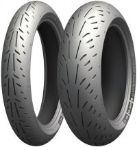 Michelin POWER SUPERSPORT EVO Front 120/70 R17 58W