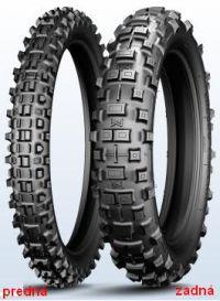 Michelin ENDURO COMPETITION VI Front 90/100 -21 57R
