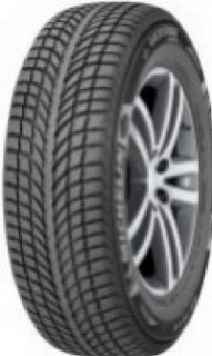 Michelin LATITUDE ALPIN LA2 ZP 255/50 R19 107V