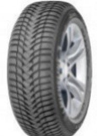 Michelin ALPIN A4 ZP 225/50 R17 94H