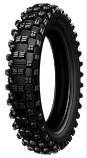 Michelin CROSS COMPETITION S12 XC Rear 130/80 -18 --