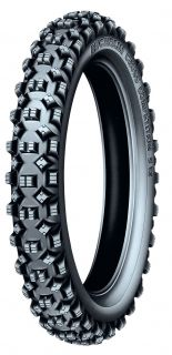 Michelin CROSS COMPETITION S12 XC Front