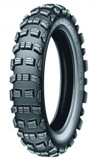 Michelin CROSS COMPETITION M12 XC Rear 140/80 -18 70M