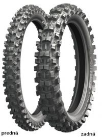 Michelin STARCROSS 5 SOFT Rear 100/90 -19 57M