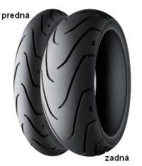 Michelin SCORCHER 11 Rear 200/55 R17 78V