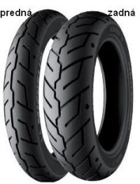 Michelin SCORCHER 31 Rear 150/80 -16 77H