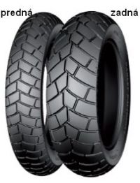 Michelin SCORCHER 32 Front 130/90 -16 73H
