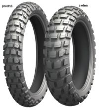 Michelin ANAKEE WILD Front 110/80 R19 59R