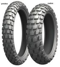 Michelin ANAKEE WILD Rear 170/60 R17 72R