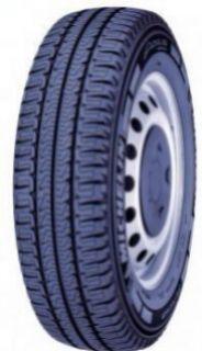 Michelin AGILIS CAMPING 225/75 R16 118R