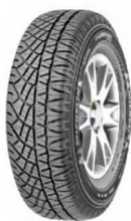 Michelin LATITUDE CROSS 255 / 55 R18 109H