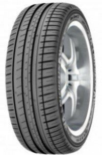 Michelin PILOT SPORT 3 GRNX