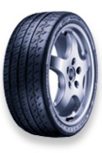 Michelin PILOT SPORT CUP 345 / 30 R19 105Y