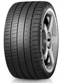 Michelin PILOT SUPER SPORT ZP 285/35 R19 99Y