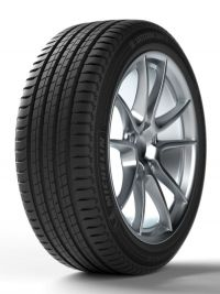 Michelin LATITUDE SPORT 3 255/50 R19 107V