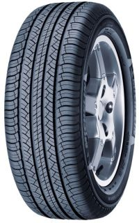 Michelin LATITUDE TOUR HP 255/60 R18 112V
