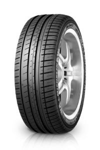 Michelin PILOT SPORT 3 245/45 R17 99Y