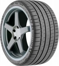 Michelin PILOT SUPER SPORT 345/30 R19 109Y