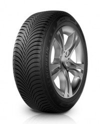 Michelin ALPIN 5 215/45 R17 91V
