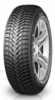 Michelin ALPIN A4 205 / 55 R17 95H