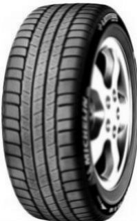 Michelin LATITUDE ALPIN HP 255 / 55 R18 105V
