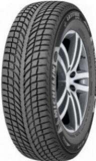 Michelin LATITUDE ALPIN LA2 GRNX 245 / 65 R17 111H