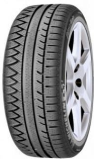 Michelin PILOT ALPIN PA3 235 / 55 R17 103V