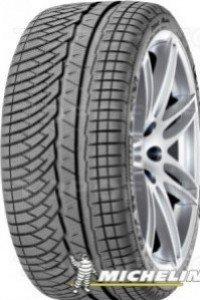 Michelin PILOT ALPIN PA4 GRNX 255 / 40 R19 100V