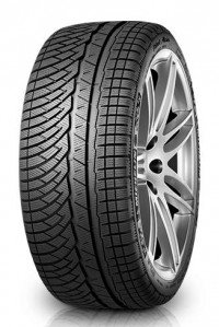 Michelin PILOT ALPIN PA4 255/35 R21 98W