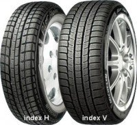 Michelin PILOT ALPIN 195/60 R15 88H