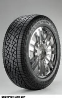 Pirelli S-ATR