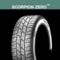 Pirelli S-ZERO
