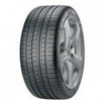 Pirelli P Zero Rosso Asimm. 255/40 R17 94Y