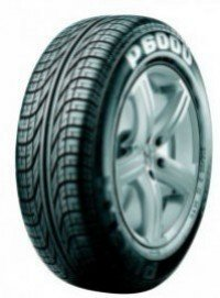 Pirelli P6000 Powergy 235/50 R18 97W