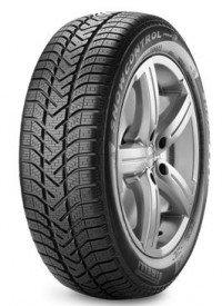 Pirelli WINTER 210 SNOWCONTROL 3 195/55 R16 91H