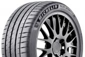Michelin PILOT SPORT 4 S 265/35 R20 99Y