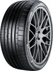 Continental SportContact 6 SSR 255/30 R19 91Y