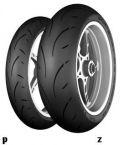 Dunlop SPORTSMART 2 MAX 190/50 R17 73W