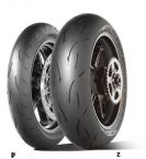 Dunlop SPORTMAX GP RACER D212 M 120/70 R17 58W
