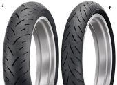 Dunlop SPORTMAX GPR300 120/70 R17 58W