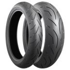 Bridgestone S20 EVO 120/70 R17 58W