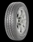 Continental VancoFourSeason 2 205/75 R16 110R