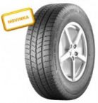 Continental VanContact Winter 215/75 R16 113/111R