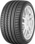 Continental ContiPremiumContact 2 SSR 245/55 R17 102W