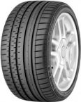 Continental ContiSportContact 2 SSR 225/50 R17 98W