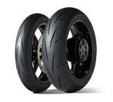Dunlop SPORTMAX GP RACER D211 120/70 R17 58W