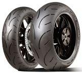 Dunlop SPORTMAX SPORTSMART II 180/55 R17 73W