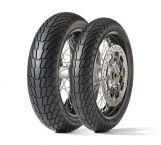 Dunlop SPORTMAX MUTANT 120/70 R17 58W