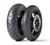 Dunlop D252 120/70 R14 55H