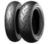 Dunlop TT93 GP 120/80 -12 55J